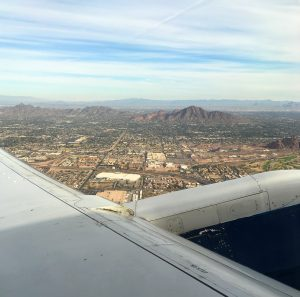 airplane, window, city, arial, landing, takeoff, Phoenix, desert, story, memories, tell your story, past, history, video, production