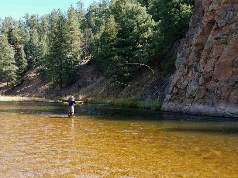 fishing, fly fish, Colorado, mountain, insurance, light, real estate, background, stream, filming, drone, film, director, professional, quality, behind the scenes, camera, Mortgage Home Alliance, outdoors, sport, video, story, tell your story, Visual Legacy Productions